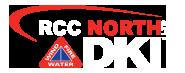 RCC North DKI logo